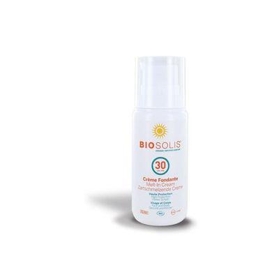 Biosolis Creme fondant SPF 30