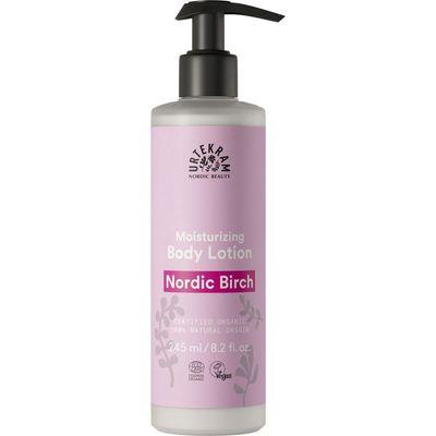 Urtekram Body lotion dry skin Nordic birch