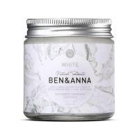 Ben & Anna Tandpasta whitening