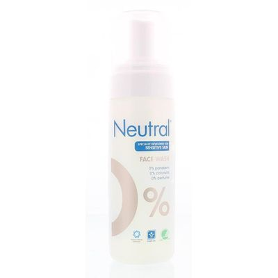 Neutral Face wash lotion