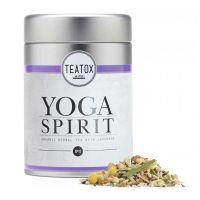 Teatox Bio Thee Yoga spirit bio