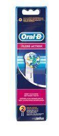 Oral B Opzetborstel EB25 floss action