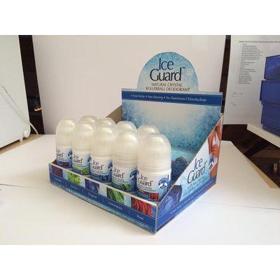 Optima Ice guard deodorant roll on 20 stuks