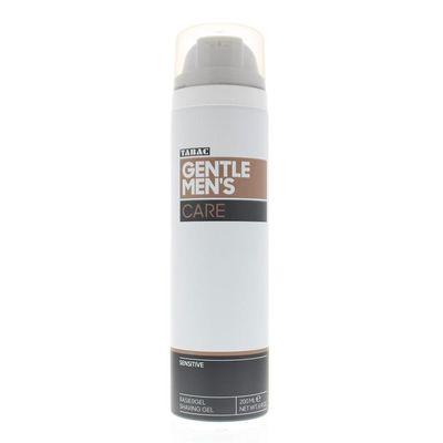 Tabac Gentle mens care shaving gel sensitive