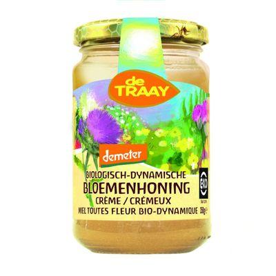 Traay Bloemenhoning bio-dynamisch vh zomerhoning
