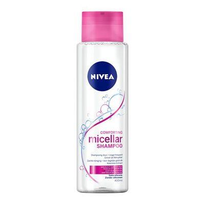 Nivea Shampoo comfort micellar