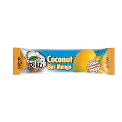 Oskri Kokos mango reep