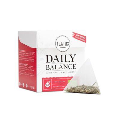 Teatox Bio Thee Daily balance thee bio