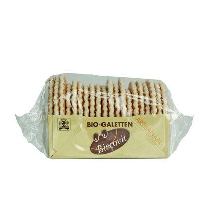 Biscovit Bio galetten