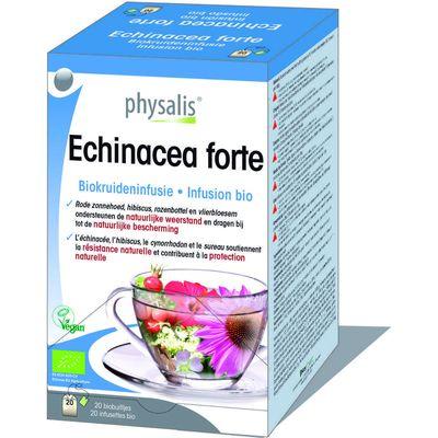 Physalis Echinacea forte thee