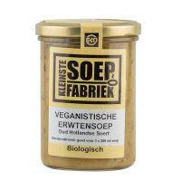 Kleinstesoepfabr Erwtensoep/snert vegetarisch