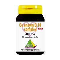SNP Co enzym Q10 complex 400 mg puur