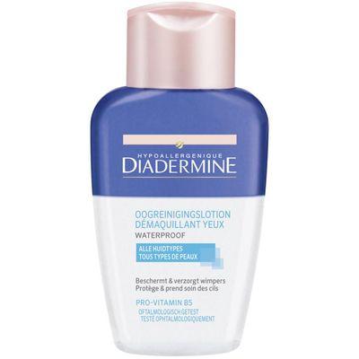 Diadermine Oogreinigingslotion waterproof