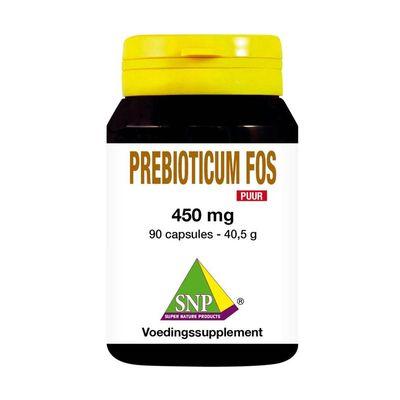 SNP Prebioticum FOS 450 mg puur