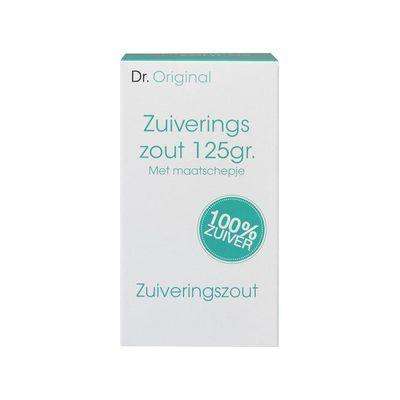 Dr Original Zuiveringszout
