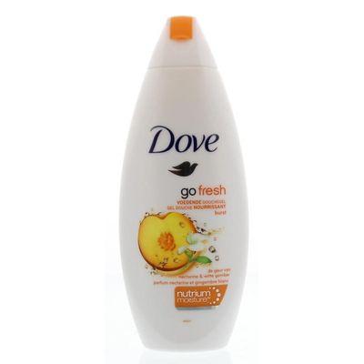 Dove Shower Go fresh burst