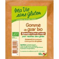 Ma Vie Sans Guargum bio - glutenvrij