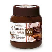 De Rit Chocoreale pure chocopasta kokos