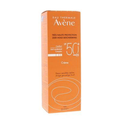 Avene Sun protect creme SPF50+