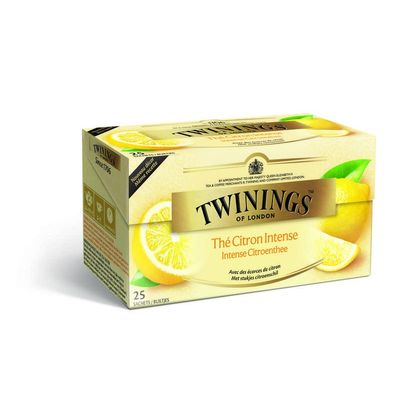 Twinings Lemon/citroen
