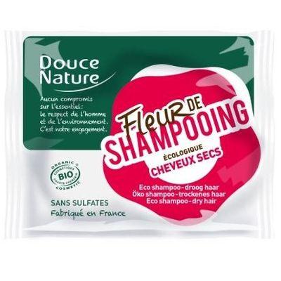 Douce Nature Shampoo droog haar