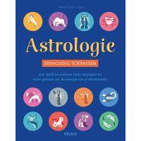Deltas Astrologie eenvoudig toepassen