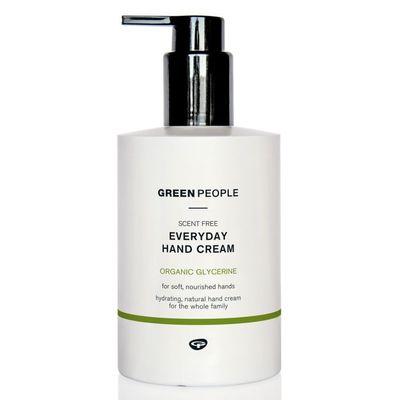 Green People Nordic Roots handcream everyday scent free