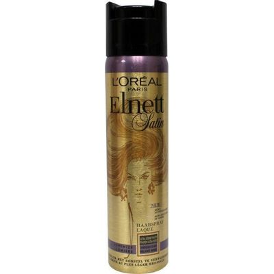Elnett Haarspray satin luminize ultra sterk