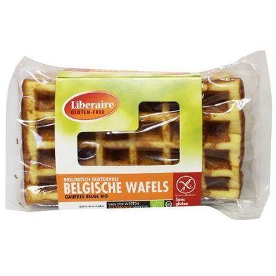 Liberaire Belgische wafels