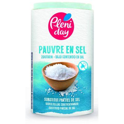 Pleniday Gedeeltelijke zoutvervanger zoutarm