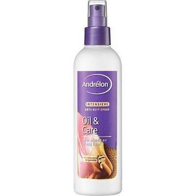 Andrelon Antiklit spray oil & care