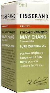 Tisserand May chang ethically harvested