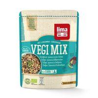Lima Vegi mix bulgur quinoa kikkererwten
