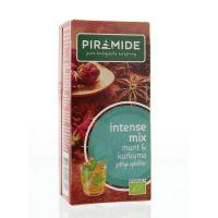 Piramide Intense mix munt thee