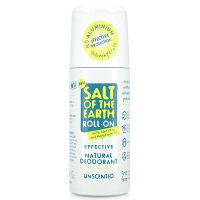 Salt Ofthe Earth Deodorant roller natural