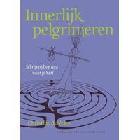 A3 Boeken Innerlijk pelgrimeren