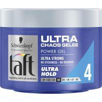 Taft Ultra chaos gelee extra strong gel
