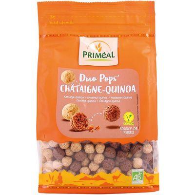 Primeal Chestnut pops