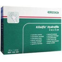 Klinion Hydrofiel klinifix 4 m x 4 cm