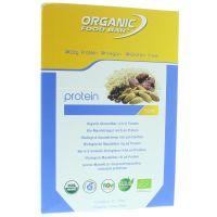 Organic Food Bar protein original 75 gram