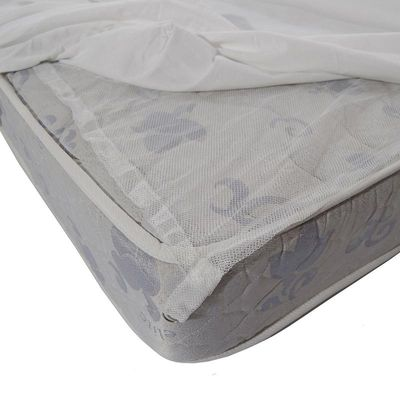 Care Plus Mosquito net light bug sheet durallin 1 persoon