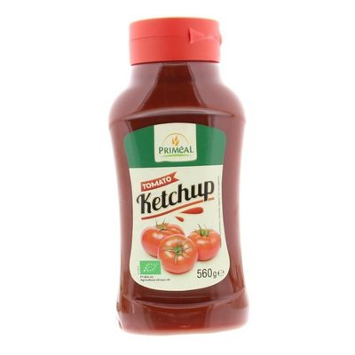 Primeal Tomatenketchup