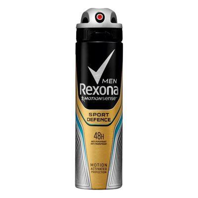 Rexona Deodorant spray sport defence