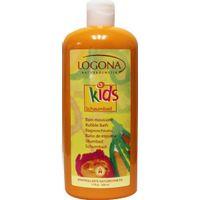 Logona Kids badschuim
