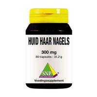 SNP Huid haar nagels 300 mg