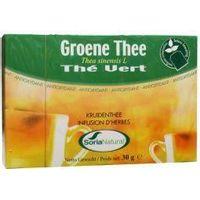 Soria Groene thee
