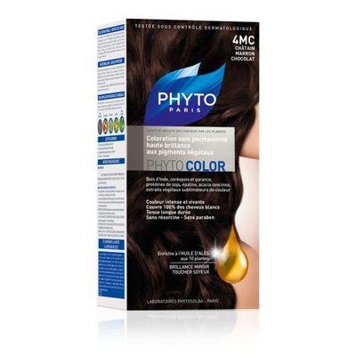 Phyto Paris Marron chocolate 4MC
