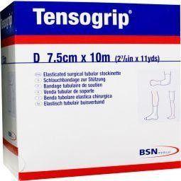 Tensogrip C 10 m x 7.50 cm wit