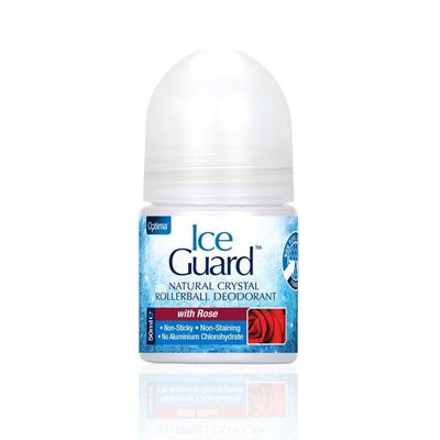 Optima Ice guard deodorant roll on rozen