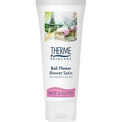Therme Shower satin Bali flower
